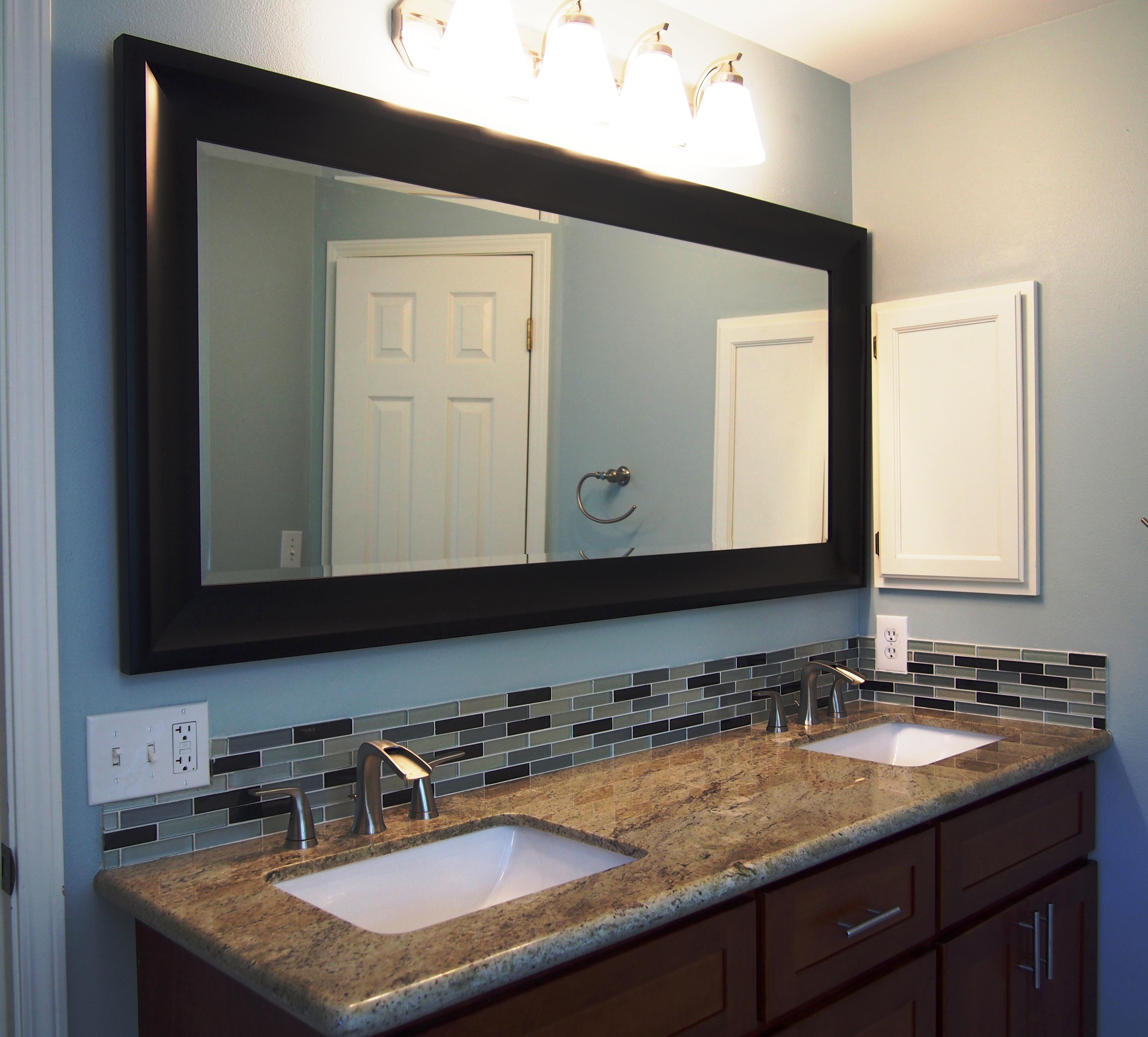 Bathroom Remodel Kitsap County my jobs | wenberg color design